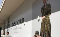 Reserved prepares major London opening, Kate Moss link generates buzz