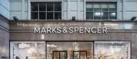 M&S enters Australian market with new website