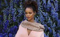 Rihanna to receive MTV's lifetime achievement award