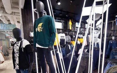 b468b7228b8 The Athlete s Foot открыл второй магазин в России - Новости ...