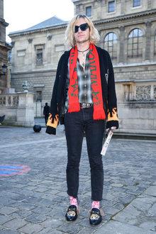 Street Fashion Paris N280