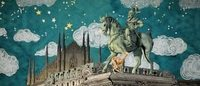トラサルディが「グレイハウンド」ロゴ40周年を祝うアニメーションムービー制作