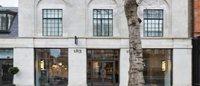 Lema apre a Londra il primo flagship store