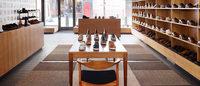 Grenson a ouvert sa troisième boutique à Londres