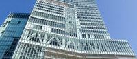 あべのハルカス近鉄本店タワー館全館完成 1階にミュウミュウなど出店