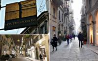 Via Montenapoleone prima in Europa per spesa media nel fashion