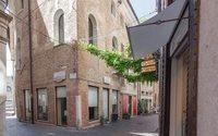 Lotto aprirà uno store innovativo nel centro storico di Treviso