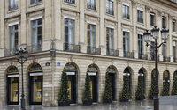 Boucheron, joaillier doyen de la place Vendôme, rouvre sa boutique historique