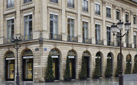 El joyero parisino Boucheron vuelve a abrir su histórica boutique de Place Vendôme