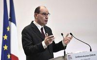 """Covid-19: Castex place 20 départements en """"surveillance renforcée"""""""