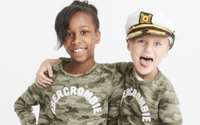 Abercrombie Kids launches first gender-neutral collection