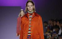 Versace: moda fluorescente favolosamente funky