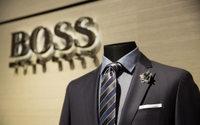 Hugo Boss will attraktiver werden