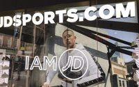 JD Sports erzielt mit erstarkter Online-Nachfrage gute Zahlen