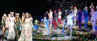 東京ファッションウィーク開幕 国内外約50ブランドが秋冬の新作ショー