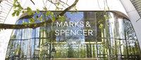 UK's M&S proposes store closures
