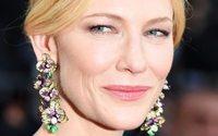 Giorgio Armani Beauty verlängert Zusammenarbeit mit Cate Blanchett