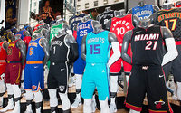 Fanatics and NBA launch official online stores in Asia-Pacific