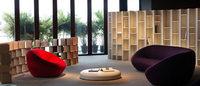 ルイ・ヴィトン、ピエール・ポランの未発表家具デザインを再現