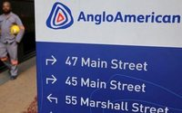 Anglo American names new finance director