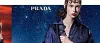 27 top nella nuova pubblicità di Prada firmata Meisel