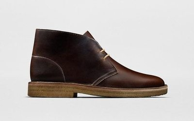 3ddd1c74e5a5 Clarks shoes made in Britain after 12-year hiatus - News   Industry  ( 980146)