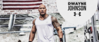 Under Armour officially announces partnership with Dwayne Johnson