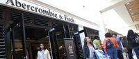 Abercrombie & Fitch quarterly profit plunges