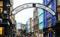 Welcome back! Shaftesbury promises London shoppers excitement post-lockdown