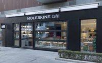 Moleskine Café: nuove aperture a Pechino, Amburgo, Londra e New York