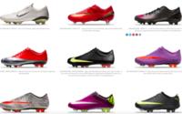 Nike extiende el contrato de Cristiano Ronaldo