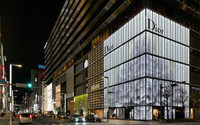 The Japanese luxury market is back on the path to growth