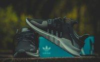 В 2020 году продукция Adidas будет на 50% состоять из переработанного полиэстера