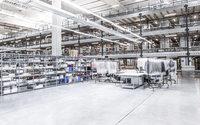 Mytheresa.com bezieht neues Logistikzentrum in Kirchheim-Heimstetten