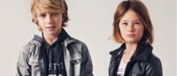 Dia das Crianças: Jeans infantil com referências do mundo adulto