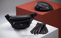 Mario Hernández celebra sus primeros 40 años con una colección especial