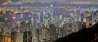 Investors brace for Hong Kong land sale as property market shows cracks
