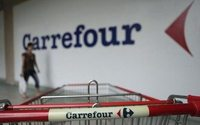 Carrefour warns on profit again ahead of strategy plan