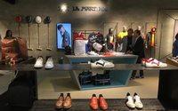 La Martina punta ai millennials e apre la prima boutique a Parigi
