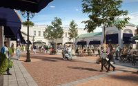 McArthurGlen starts work on latest UK designer village