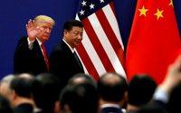 USA e Cina riprenderanno i negoziati commerciali a fine luglio