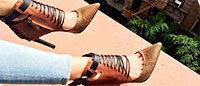Steve Madden rachète les chaussures Dolce Vita