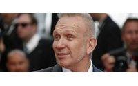 El modisto francés Jean Paul Gaultier afirma que la moda es vivir