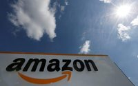 Amazon's push for one-day delivery dents profits, costs up 21%