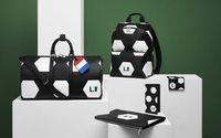 Louis Vuitton выпустил футбольную коллекцию