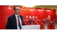 El canal multimarca se deja querer en China