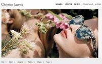 Christian Lacroix запускает интернет-магазин