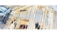 Inditex  satışları son dokuz ayda %16 yükseldi