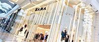 Inditex : des ventes en hausse de 16 % sur neuf mois