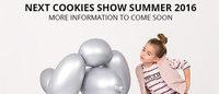 Cookies Show findet nicht statt